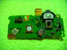 GENUINE PANASONIC DMC-LX7 POWER SHUTTER ZOOM BOARD PARTS FOR REPAIR