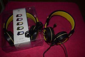 Headphones Tresor Foldable/Bluetooth Ref 5562