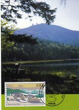 Foresta Bavarese maxik. BRD 1997