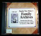 Family+Tree+Maker%27s+Family+Archives+-+CD+-+German+%26+Swiss+Settlers+1700%27s-1800%27s