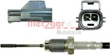 Sensor, Abgastemperatur für Gemischaufbereitung METZGER 0894408
