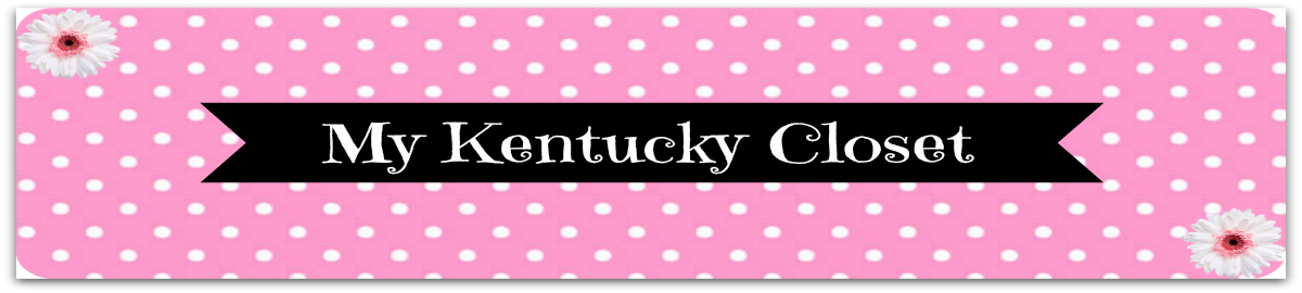 My Kentucky Closet