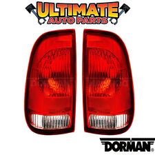 Tail Light Lamp (Left & Right Set)  for  2004 Ford F-150 Heritage Pickup
