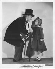 DIMPLES original 1936 lobby publicity still photo SHIRLEY TEMPLE/FRANK MORGAN