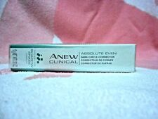 Avon anew clincial absolute even dark circle corrector
