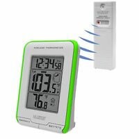 308-1410GR La Crosse Technology Wireless Thermometer with TX141-BV2 Sensor