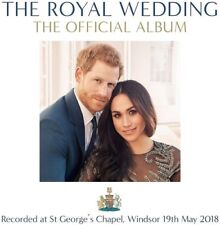 Various Artists - The Royal Wedding - The Official Album (Various Artists) [New
