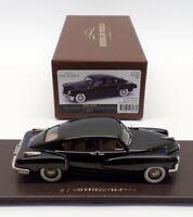 Brooklin Models 1/43 Scale BRK222D - 1948 Tucker Torpedo - Black