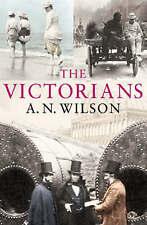 Very Good, The Victorians, Wilson, A. N., Book