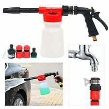 900ML Car Cleaning Wash Foam Gun Pressure Foamaster Water Soap Shampoo Sprayer