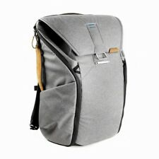 Peak Design Everyday Backpack 30L in Ash Grey Premium Camera Rucksack (UK Stock)