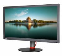 ThinkVision Pro2820 28-inch FHD MVA LED Backlit LCD Monitor HDMI DP VGA Grade A