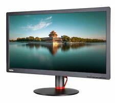 ThinkVision Pro2820 28-inch FHD MVA LED Backlit LCD Monitor HDMI DP VGA Grade A