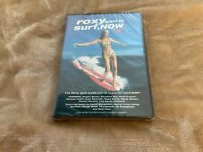 NEW DVD: Roxy, Learn To Surf Now; Sports Training Lessons, Megan Abubo, Sealed