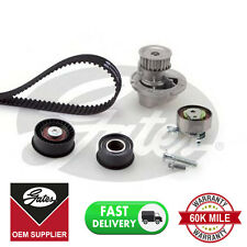 FOR OPEL VAUXHALL TIMING CAM BELT WATER PUMP KIT KP15369XS-1 CAMBELT TENSIONER