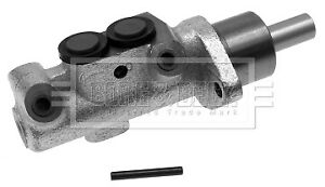 VW CARAVELLE Mk4 Brake Master Cylinder 2.5 2.5D 96 to 03 6447549RMP B&B Quality