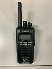 Kenwood NX-300 UHF Digital Transciever Portable Radio | Antenna + Clip Included!