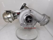 TURBOCOMPRESSORE Audi a4, a6 VW Passat 1,9tdi 2,0tdi 130,140ps 717858
