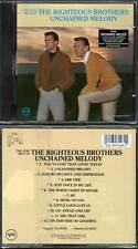 "THE RIGHTEOUS BROTHERS ""Unchained Melody"" (CD) The Very Best Of 1990 NEUF"