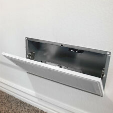 QuickSafes Hidden Compartment Vent Safe RFID Safe Quick Safes In-The-Wall Safe