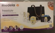 *NEW* Medela Freestyle Breast Pump (Never Used)