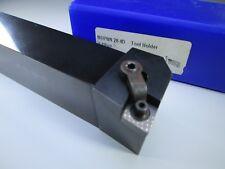 Mclnl 20 4d Carbide Insert Lathe Indexable Machinist Tool Holder 1 14 Shank