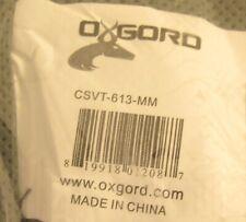 OXGORD Economy Indoor SVT Car Dust Cover, Gray, CSVT-613-MM - NEW