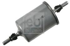 Kraftstofffilter für Kraftstoffförderanlage FEBI BILSTEIN 17635