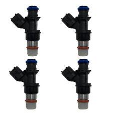 4pcs OEM Delphi Fuel Injectors 12580681 For 2004-2010 Chevy GMC 4.8/5.3/6.0/6.2L