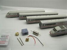 NF013C Fleischmann ICE Glockenanker - Ersetzt 507440 & 507452