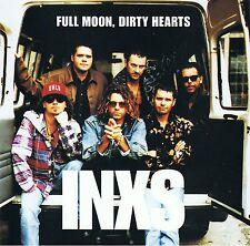 INXS - Full Moon Dirty Hearts - CD NEU