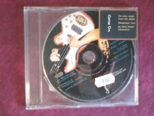 NEW POWER GENERATION- COME ON  (PROMO, 1 TRACKS) CD S.