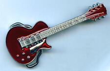 Gürtelschnalle Buckle E-Gitarre Gitarre