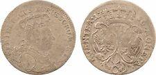 Allemagne, VI kreuzer, Silésie, Frédéric II, 1756 Clèves - 34