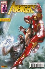 The AVENGERS EXTRA  N° 3 Marvel Panini comics