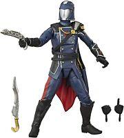 Hasbro G.I. Joe Classified Series Cobra Commander Action Figure Collectible Prem