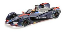 Minichamps Formula E Season 5 Envision Virgin Racing #4 Robin Frijns 1/43