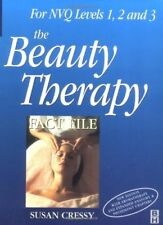 Beauty Therapy Fact File-Susan Cressy