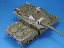 Legend Production, LF1342 Leopard 2A4M peut Détaillant Set, 1:35