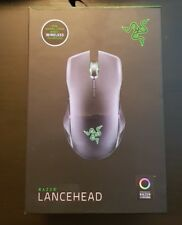 Razer Lancehead Wireless Ambidextrous Gaming Mouse