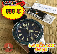 SEIKO SBDC053 (SPB053J1) Prospex Automatic Diver 200 meters.New & Made in Japan!