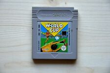 Gb-World Cup para Nintendo GameBoy