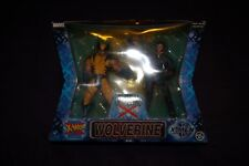 X-Men Classics Mutant Evolution of Wolverine