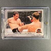 TIM KENNEDY TOPPS VAULT UFC CHAMPIONS W/ HOLOGRAM #022089 1/1 1OF1