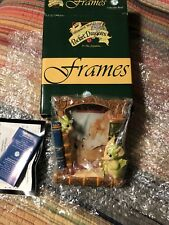 The Whimsical World of Pocket Dragons Letter Home Picture Frame 13804 New In Box