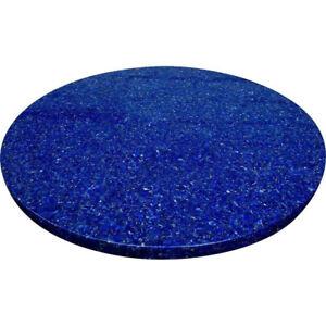 "36"" table top lapis lazuli marquetry Inlay Handmade Home decor"