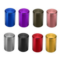Stainless Steel Airtight Container,Smell Proof Stash Jar Weed Bud Box