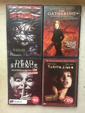 Dvd Movies Set Of Four