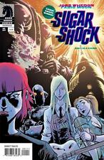 Sugarshock One-Shot, Joss Whedon & Fabio Moon, NM 9.4,2009,Unlmtd Ship Same Cost