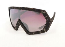 KTZ X LINDA FARROW Sunglasses KTZ8C3 Marble Acetate - New!